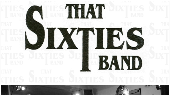 That Sixties Band