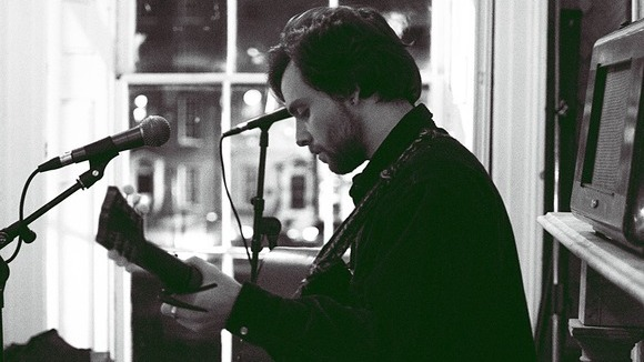 Seth Elton - Singer/Songwriter Folk Acoustic Melodic Live Act in London
