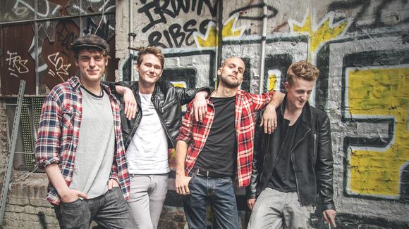 Red Tape Jam - Alternative Rock Rock Alternative Rock Indie Live Act in Berlin