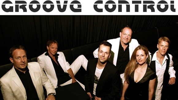 Groove Control - Partymusik Rock Cover Lounge Partymusik Live Act in Groß-Umstadt