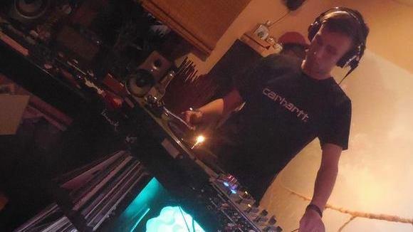 Johannes Böhm - Techhouse Minimal Techno Dubtechno Techno Dark Techno DJ in Gardelegen