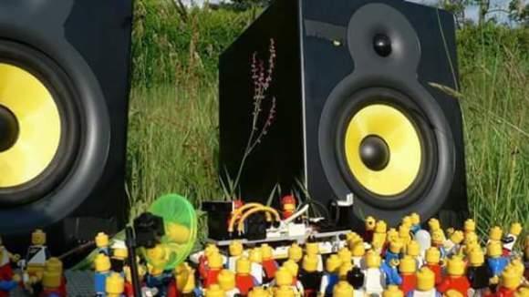 Paddy - Hard-Techno Techno DJ in Köln