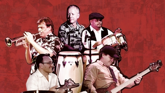 Heads South - Latin Jazz Afro-Cuban Jazz Salsa World Jazz Live Act in London