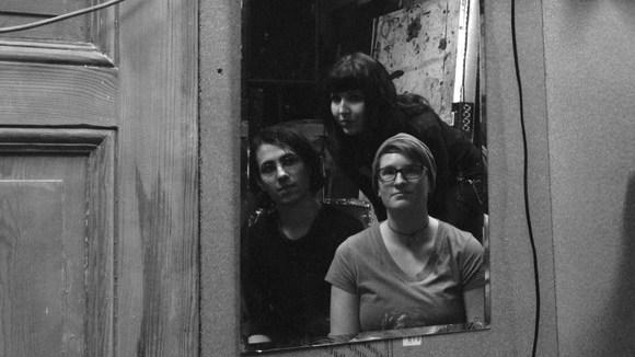 Girls Like Us - Alternative Rock Garage Rock Live Act in Berlin