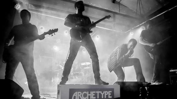 ArchetypeDE - Melodic Death Metal Heavy Metal Death Metal Melodic Metal Live Act in Böblingen