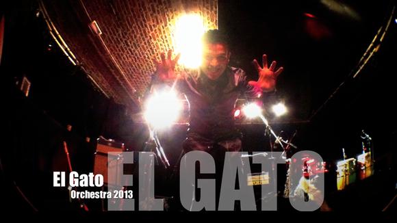 David Celis - Afro-Latin Latin Jazz Latin Afro-Cuban Salsa Live Act in Kastel
