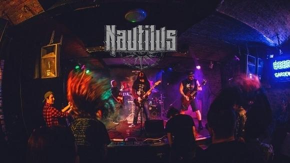 Nautilus_Dublin