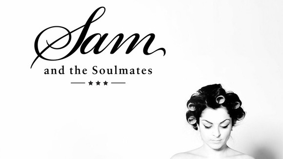 Sam and the Soulmates - Pop Jazz Latin Jazz French Live Act in Aarhus C