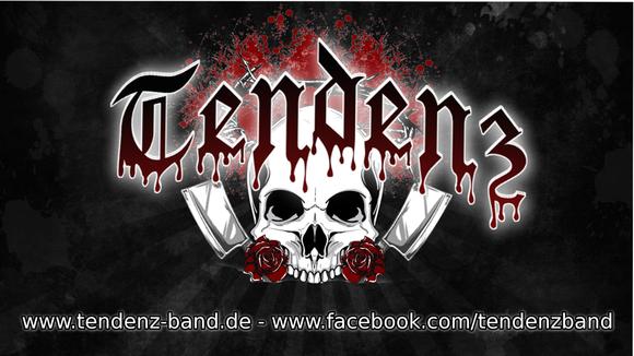 Tendenz-Band - Deutschrock Punk Rock Live Act in St. Ingbert