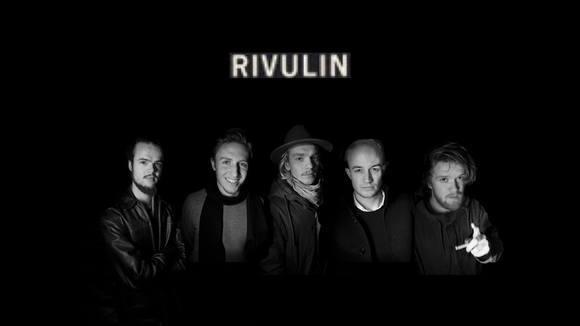 Rivulin - Pop Indiepop Rock Live Act in københavn