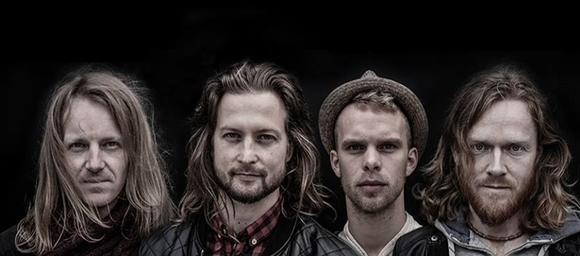 UNDER THE MASK - Alternative Rock Punk Rock Melodic Garage Rock Live Act in AARHUS