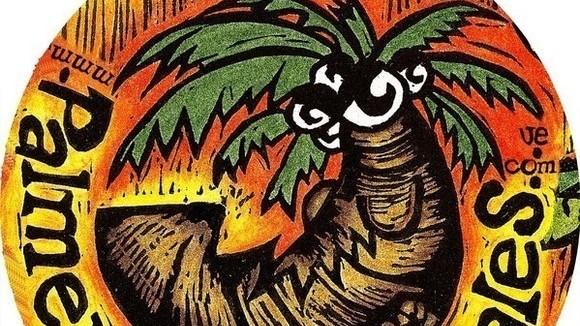 palmeras kanibales - Ska Rock Latin-Fusion Live Act in Caracas