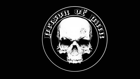 Prison of Pain - Metal Metal Heavy Metal Stoner Rock Groove Metal Live Act in Düsseldorf