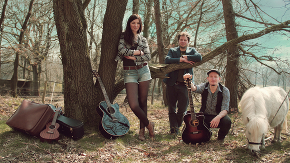 Birch, Pine & Oak - Folk Pop Folk Indiepop Celtic Folk Live Act in Schwelm