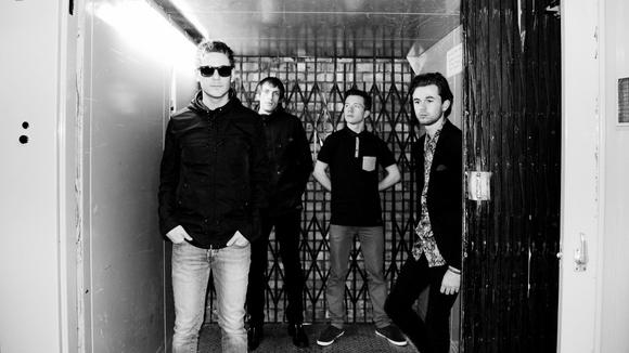 The Repeat Offenders - Indie Britpop Live Act in Aylesbury, UK