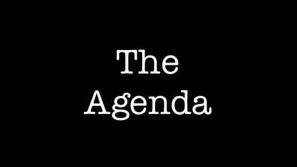 The Agenda - Indie Indiepop Britpop Rock Britrock Live Act in South Yorkshire