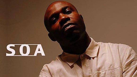 SOA SAMUEL - Afrobeat Britpop Hip Hop Cover Melodic Live Act in Lünen