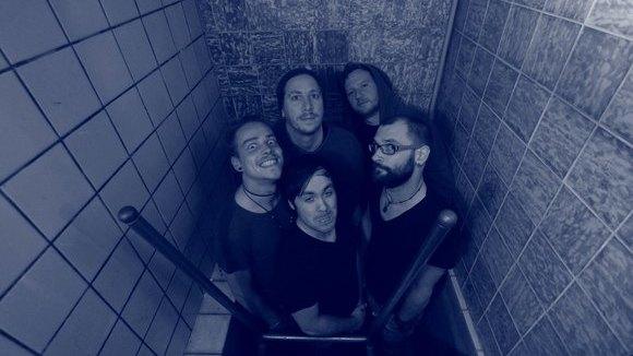 Conium - Rock Progressive Rock Psychedelic Rock Alternative Rock Heavy Noise Rock Live Act in Potsdam