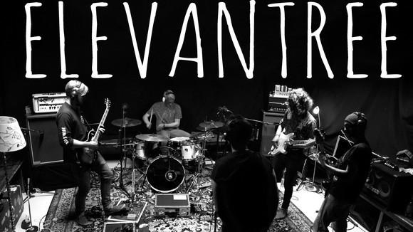 ELEVANTREE - Stoner Rock Rock Alternative Rock Live Act in Marburg