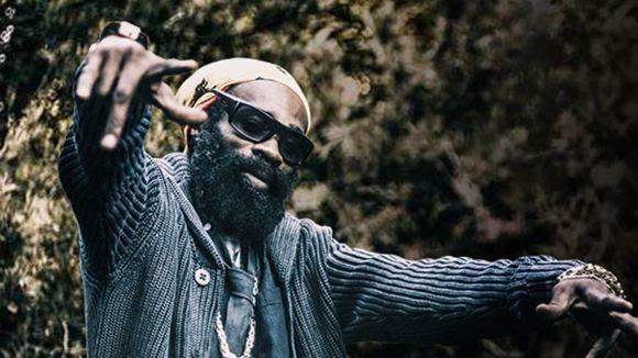 Marlon B - Reggae Ragga Dancehall Hip Hop Roots Reggae Live Act in Ludwigshafen