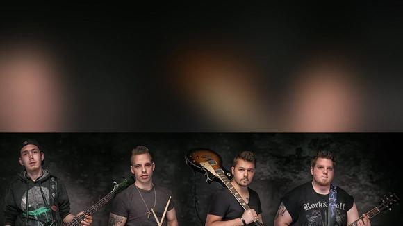 MoshyPeas - Deutschrock Hard Rock Live Act in Oberzissen