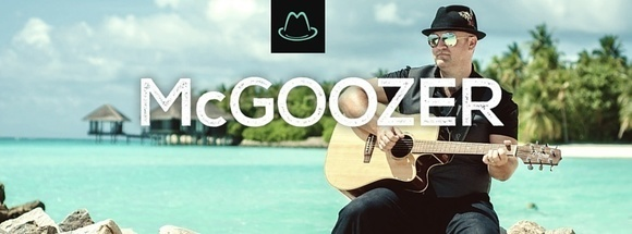 McGoozer - Acoustic Pop Rock Live Act in St Albans