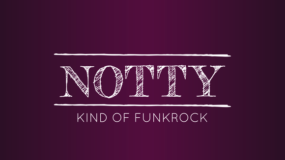 Notty - Rock Pop Funk Alternative Funk Indie Live Act in Leverkusen