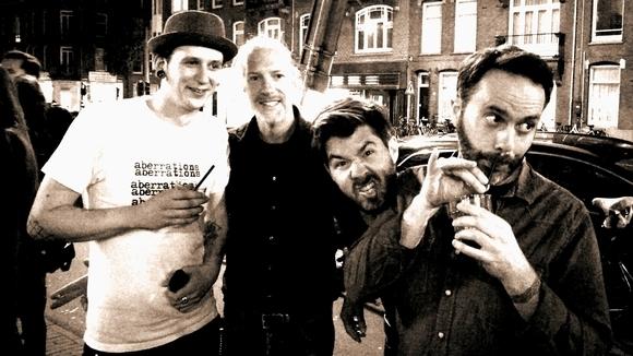 aberrations - Indie Indie space rock Progressive Rock Blues Rock Indiepop Live Act in Dusseldorf