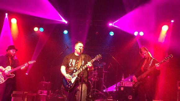 Hubi - Deutsche Texte Deutschrock Pop Rock Deutsche Texte Live Act in Würzburg