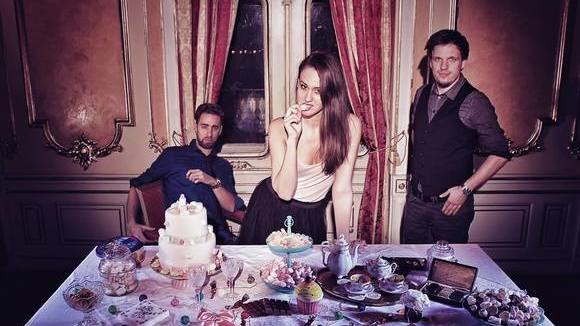 Buy Her Sugar - Electronic Indie Live Act in Bratislava