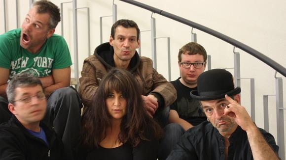 Eschenmosen Transit - Blues Rock Soul Ska Cover Swing Live Act in Bülach