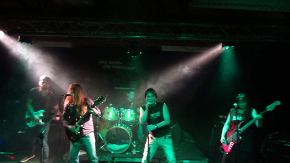 Die Räsoneure - Rock Blues Rock Punk Live Act in Friedirchroda