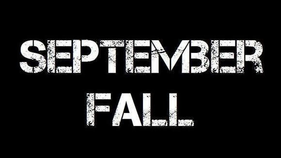 September Fall - Alternative Rock Live Act in Rudersberg