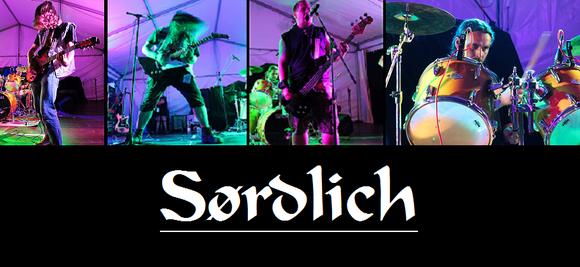 Sørdlich  - Metal Deutschrock Punk Rock Live Act in Landscheide