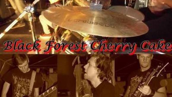 Black Forest Cherry Cake1 - Punk 'n' Roll Live Act in Colditz
