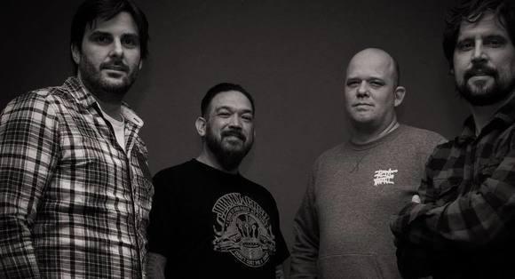 Cape - Rock Live Act in BREDA
