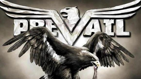 Prevail - Death Metal Metal Heavy Metal Melodic Groove Metal Live Act in Randers