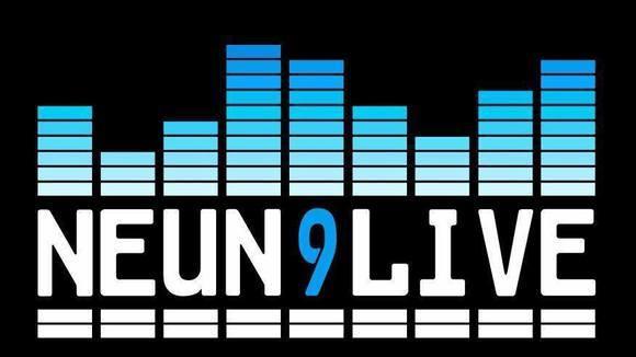 Neun.Live - Cover Rock Hip Hop Live Act in Bretten
