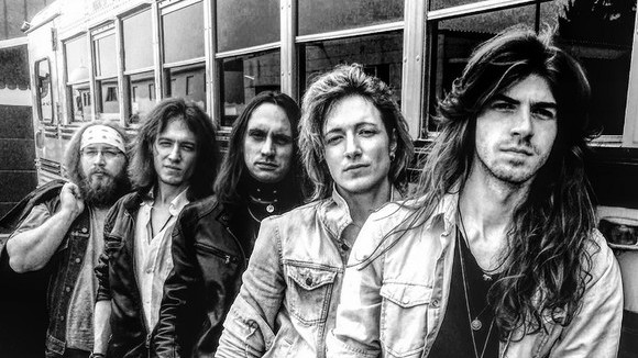 DIAMOND - Hard Rock Classicrock Melodic Rock AOR Live Act in Mainz