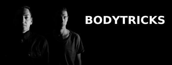 Bodytricks - Deep Techhouse House DJ in Herdecke