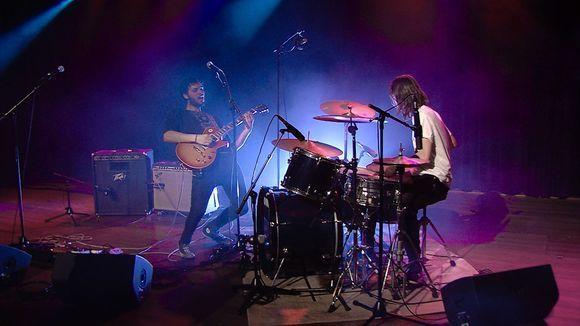Mantra MAze - Fuzz Alternative Psychedelic Garage Rock Groove Live Act in Utrecht
