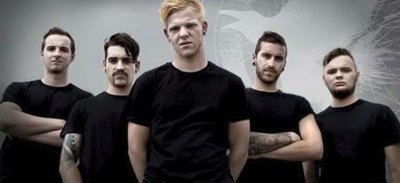 Raven Called Sin - Progressive Metal Metal Progressive Metal Djent Live Act in Zoetermeer