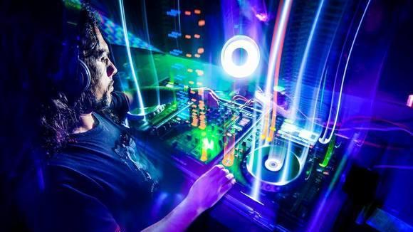 Mayadeejay - Progressive Trance Goa Techno Psychedelic PsyTrance DJ in Rimini