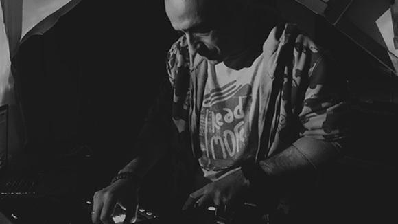 Frange - Dance Trance Progressive Techno Melodic Deep Techno DJ in istanbul