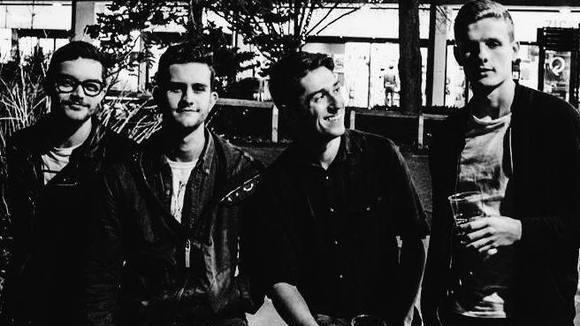 Odder Seas - Indie Alternative Indiepop Rock Alternative Rock Live Act in London