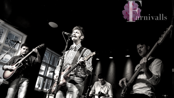 Furnivalls - Americana Rock Live Act in Aarhus