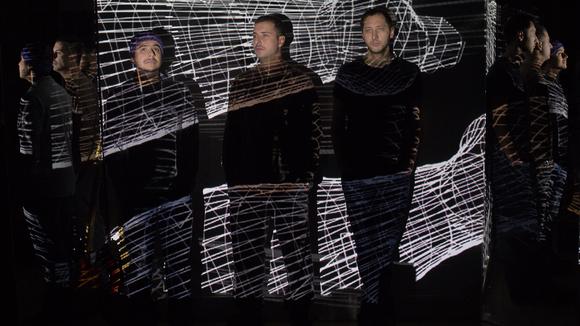Noise Linguistix - Broken Beats Electro Live Act in Sofia