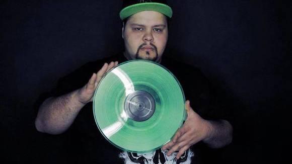 DJ STUNNA  - Hip Hop Dancehall Electro Future House Trap DJ in Nürnberg