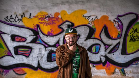 banal - Hip Hop Rap Live Act in Vacha