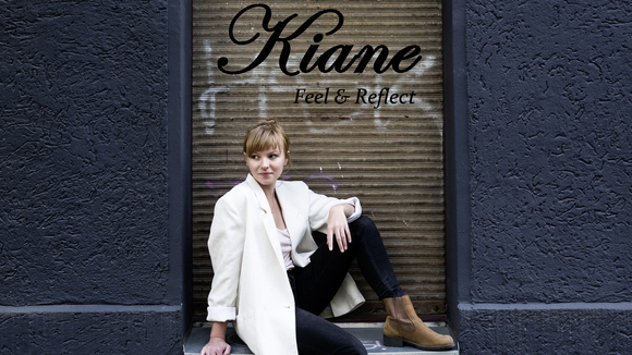 Kiane - Indie Folk Britpop Rock Cover Live Act in Berlin